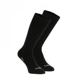 1 paire de Chaussettes Polaire Rywan noire.