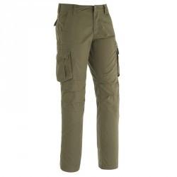 Pantalon Trekking arpenaz 500 homme kaki