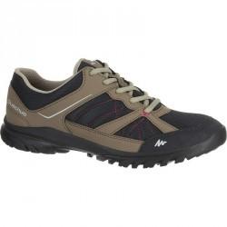 Chaussure de randonnée Femme Arpenaz 50 Marron