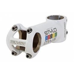 Potence Truvativ Stylo WC +/-5° Blanc