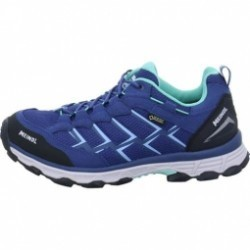 Chaussures de Randonnée Meindl Activo Lady Gtx