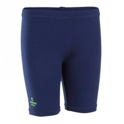 Pantalon anti UV surf bébé bleu