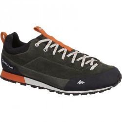 Chaussure de randonnée nature homme Arpenaz 500 Kaki