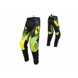 Pantalon One Industries Kids ATOM VENTED  Vert