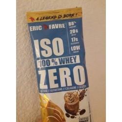 Iso zéro 100% whey (2kg)