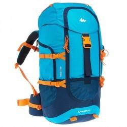 Sac à dos FORCLAZ 40 Junior, un sac à dos pour randonner comme les grands.