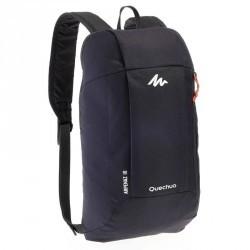 sac à dos de randonnée pour la journée Arpenaz 10L noir