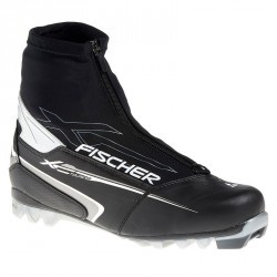 Chaussures ski de fond classique sport homme touring T3 NNN