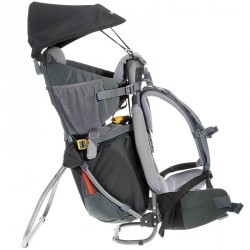 PORTE BEBE KID CONFORT PLUS