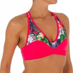 Haut de maillot de bain femme brassière de surf ANA AMAZONIA