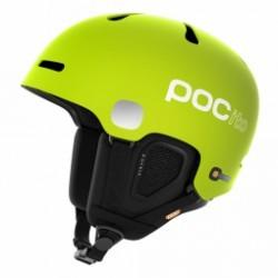 Casque De Ski Poc Pocito Fornix Fluo Yellow/green