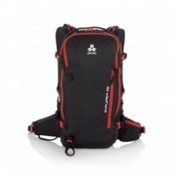 Sac à Dos Arva Backpack Explorer 26 Black / Black