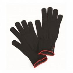 Sous-gants Arva Glove Thermoline Finger Touch Black
