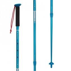 1 bâton de Randonnée arpenaz 100 bleu