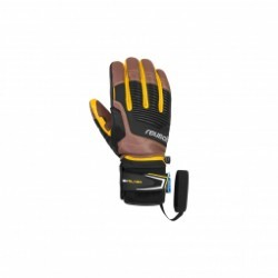 Gants De Ski Reusch Slash R-tex® Xt Dark Brown