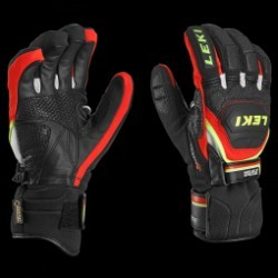 Gants De Ski Leki Wc Race Coach Flex S Gtx Trigger S