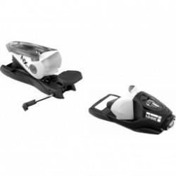 Fixations De Ski Look Nx11 B100 Black/white