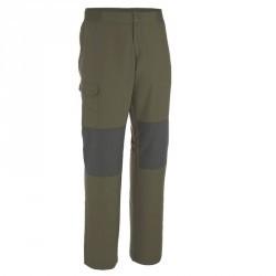 Pantalon randonnée plaine Arpenaz 50 homme kaki