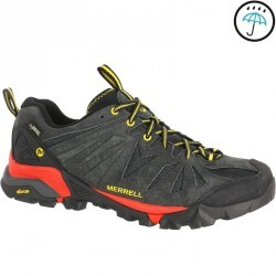 Chaussures de randonnée homme Merrell Capra GTX
