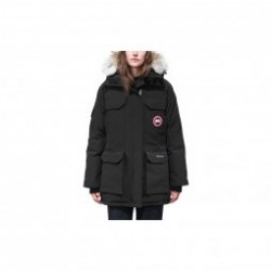 Veste En Duvet Canada Goose Ld Expedition Parka Rf Black