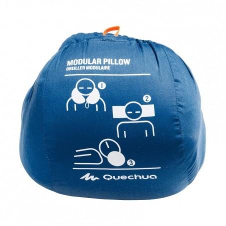 Oreiller MODULO bleu