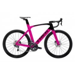 Vélo de Route Femme Trek Madone SLR 6 Shimano Ultegra 11V 2019 Rose / Noir