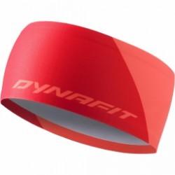 Bandeau Dynafit Performance 2 Dry Headband Fluo Coral