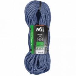 Corde Millet Rockup 9,8mm 70m Bleu