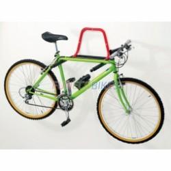 Accroche murale Perruzo pour 3 vélos maximum
