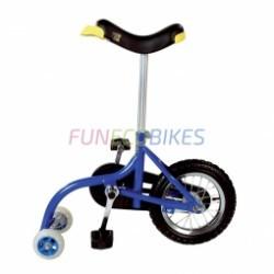 Balance bike 12  bleu