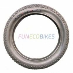 Pneu Fat Bike CHAO YANG 24x4.00 - Tringle Rigide - ETRTO 100-507