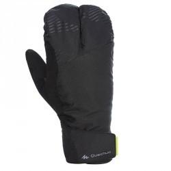 Gant ski de fond X-chaud noir