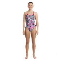 Funkita Fille 1 piece Baby Come On- single strap