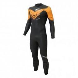ZEROD VFLEX Homme - Combinaison Triathlon Néoprène