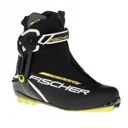 Chaussures ski de fond skate sport homme rc 5 NNN