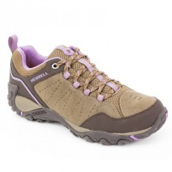 Chaussure de randonnée femme Merrell Saltoro Leather