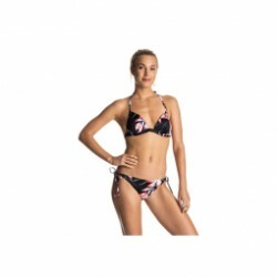 Bikini ROXY Blowing Mind Scooter Set - Anthracite Mistery KVJ
