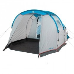 Tente de camping familiale arpenaz 4.1 | 4 personnes