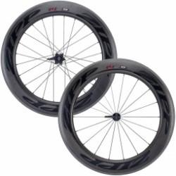 Paire Roues Zipp 808 Firecrest pneu