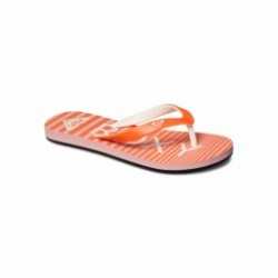 Tongues ROXY fille RG Tahiti V ORANGE