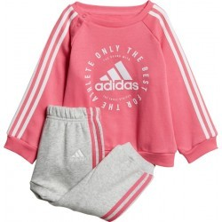 SURVETEMENT Multisport Bébé ADIDAS 3S JOGG FL