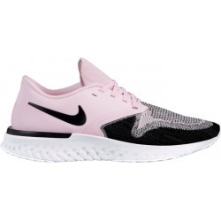 CHAUSSURES BASSES running femme NIKE ODYSSEY REACT 2 FLYKNIT, ROSE