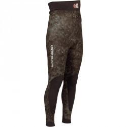 Pantalon combinaison de chasse sous-marine camo TRACINA 3,5mm