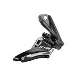 Dérailleur Avant Shimano XTR FD-M9100-D 2x12 Vitesses