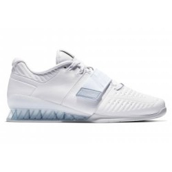 Chaussures de Cross Training Nike Nike Blanc