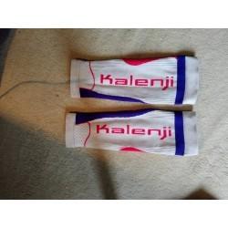 Manchons de compression Kalenji
