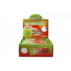 FENIOUX Barres de Céréales Pomme Abricot 20 Barres