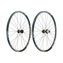 MAVIC Paire de Roues Crossmax Light 27,5
