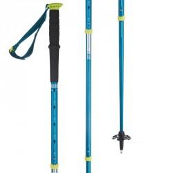 1 bâton de Randonnée arpenaz 200 bleu