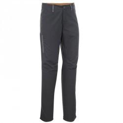 Pantalon randonnée plaine Arpenaz 100 homme gris foncé